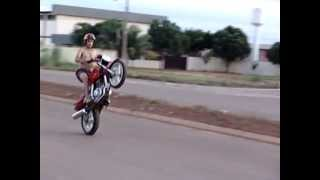 VIDEO FLASHBACK 7 -Chamadinha de Twisterzzozza - Gravado em Novembro 2005