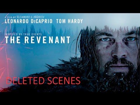 Выживший (The Revenant) / Удалённые сцены (deleted scenes)