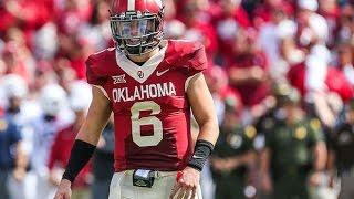 Oklahoma Sooners Football Pump-Up 2016-17 - quotNot Afraidquot