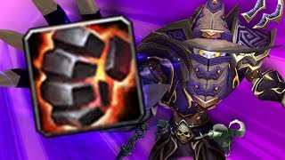 INSANE DEMONOLOGY BURST! (5v5 1v1 Duels) - PvP WoW: Battle For Azeroth 8.2