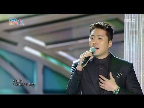 2016 아시아태평양 스타어워즈--Lee Ru & Joe Taslim의 색다른 콜라보 무대~! '까만안경' 20161002