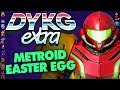Metroid Easter Egg in Virtual Boy Game - Did You Know Gaming extra Feat. Dazz