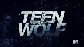 Волченок  6 сезон трейлер   TEEN WOLF Season 6
