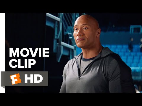 Fighting With My Family Movie Clip - Meeting the Rock (2019) | Movieclips Coming Soon