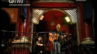 frank turner worse things happen at sea live mtv2 2008
