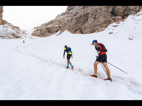 Dolomiti Brenta Trail 2019 HighlightsDolom...