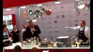 Выставка пир в Москве 2013г.(, 2013-10-03T12:46:56.000Z)