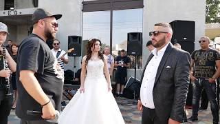 Sorin Talent ( Messi ) Asta e nunta imparateasca (Live la Marius Baraitaru )