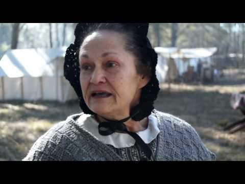 The Civil War in Florida - Monuments and Memories: a film by Bill Dudley