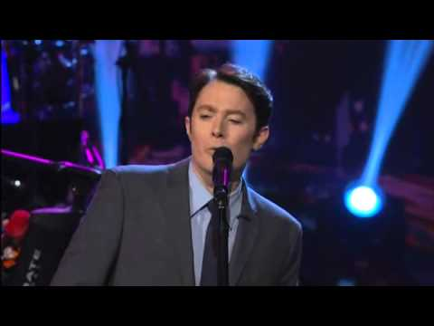 The Arsenio Hall Show - Clay Aiken - This Christmas