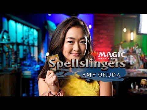 Day[9] vs. Amy Okuda | Magic: The Gathering: Spellslingers | Season 5, Episode 2