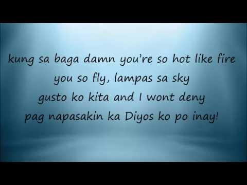 Dyosa lyrics