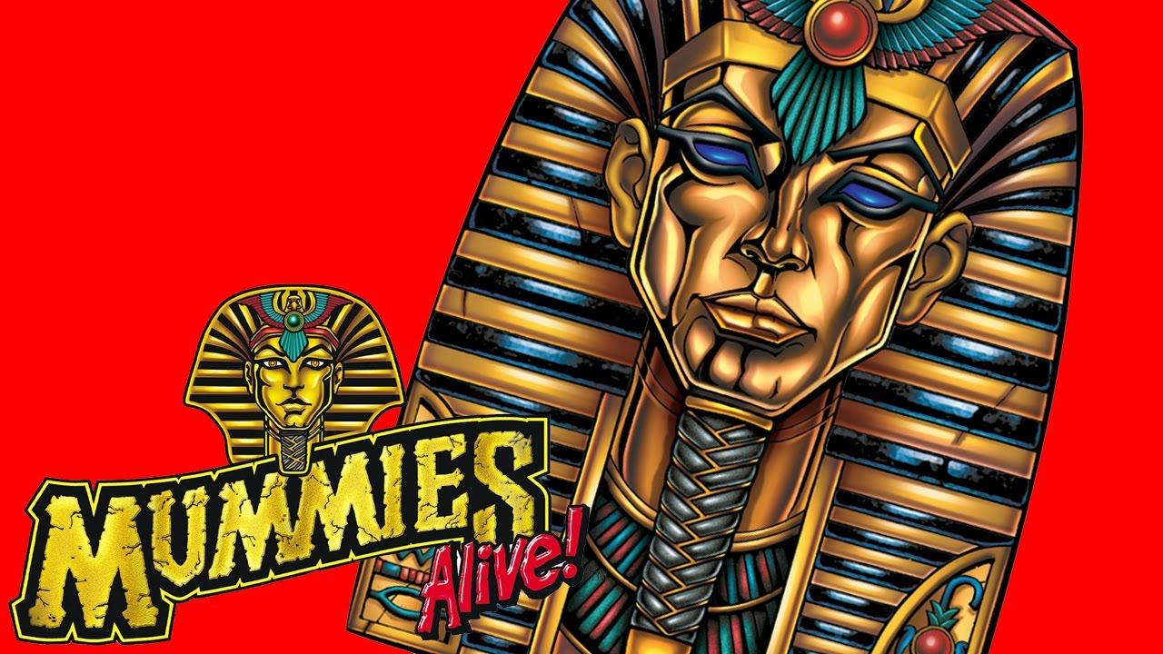 Download Mummies Alive!   Ra, Ra, Ra   HD   Full Episode
