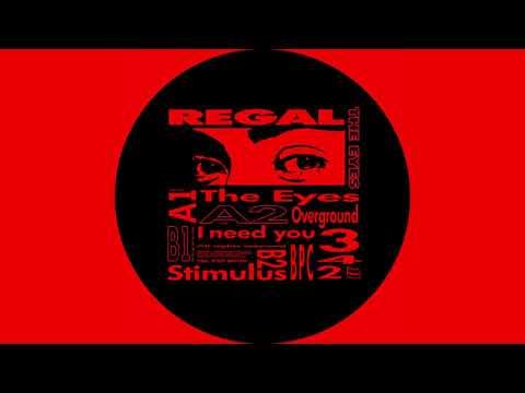 Regal - The Eyes [BPC342]