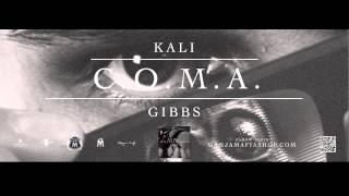 6. Kali Gibbs - C.O.M.A