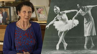 ENB 70: Dame Beryl Grey and her time as Artistic Director of English National Ballet