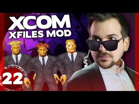 The XCOM Files #22 - Bug Hunt Mode