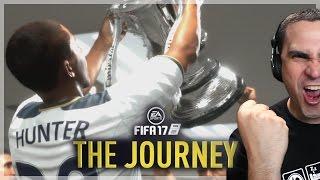 Συνεχίζει Ο Walker!! (Fifa 17: The Journey Φινάλε)