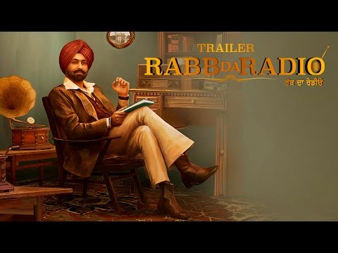 Rabb Da Radio (TRAILER) Tarsem Jassar | Mandy Takhar | Simi Chahal | Releasing On 31 March 2017