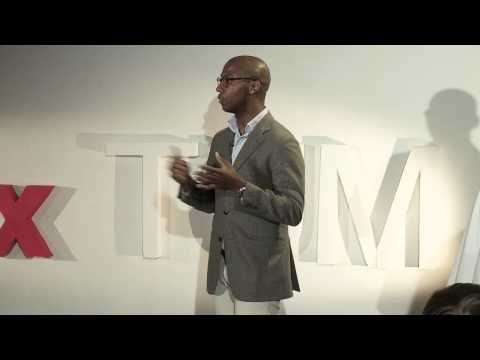 Mega events and the developing world | James Mister | TEDxTUM