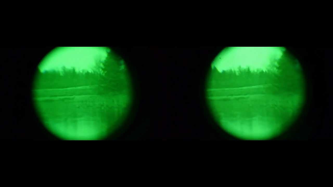 Review Amp Demo Night Owl Optics Night Vision Binoculars