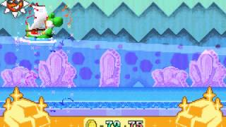 Yoshi - Topsy-Turvy (GBA) - Vizzed Gameplay Recorder Contest Entry 6