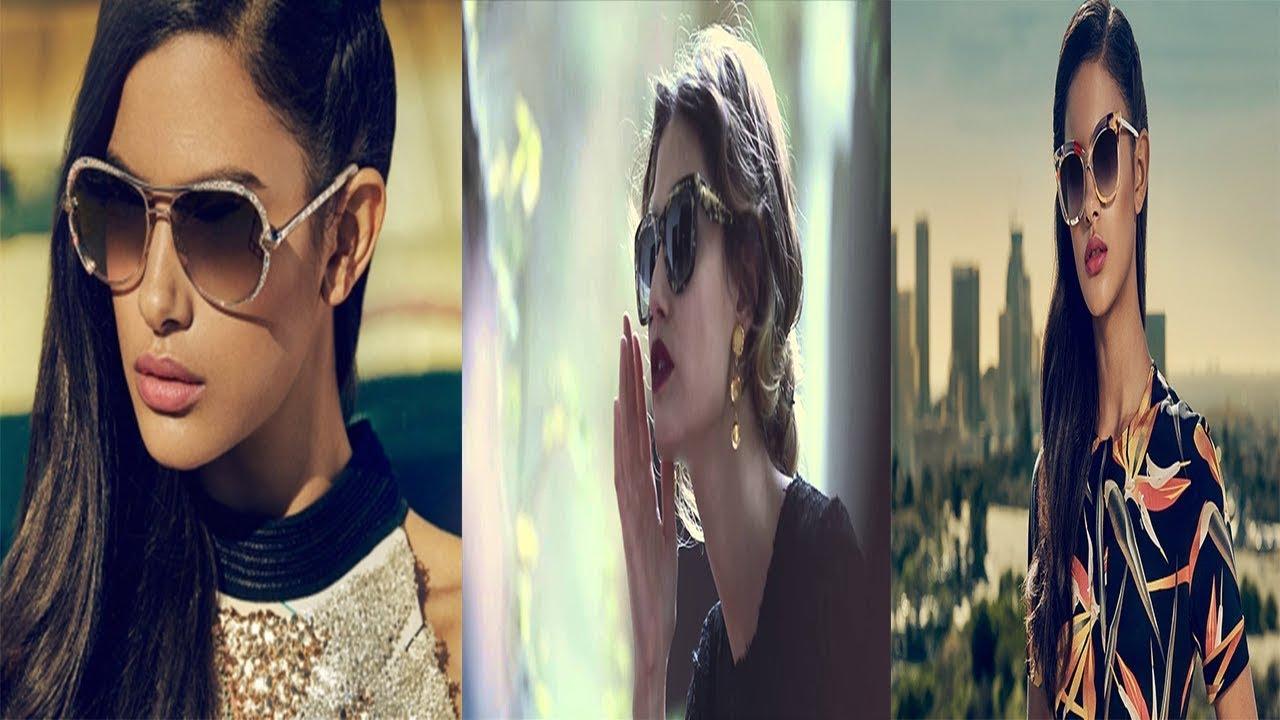 b51793cc7 جديد مجموعة من أحدث النظارات الشمسية النسائية دولتشي آند غابانا Dolce And  Gabbana