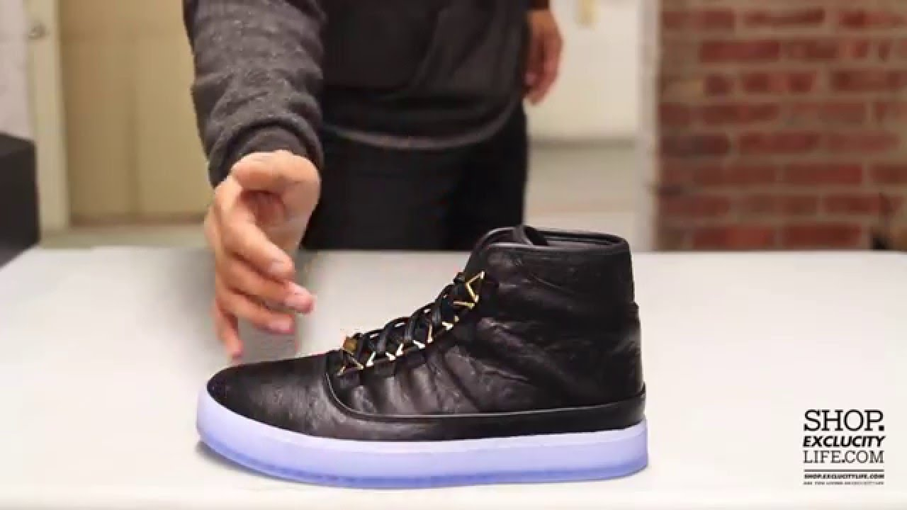 new products ee983 1685f Jordan Westbrook 0 BHM Premium Unboxing Video at Exclucity - YouTube