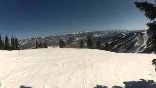 Reportaje Snowplayer Beaver Creek