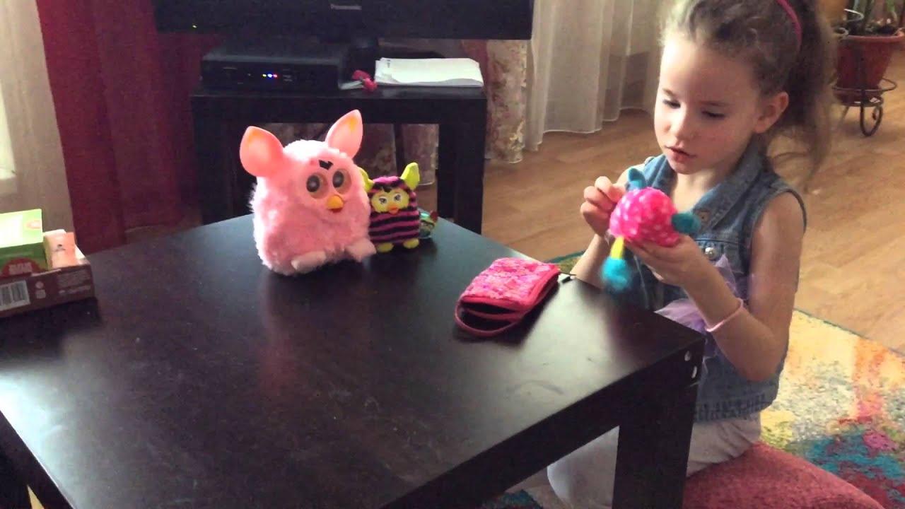 фербики игрушка фото