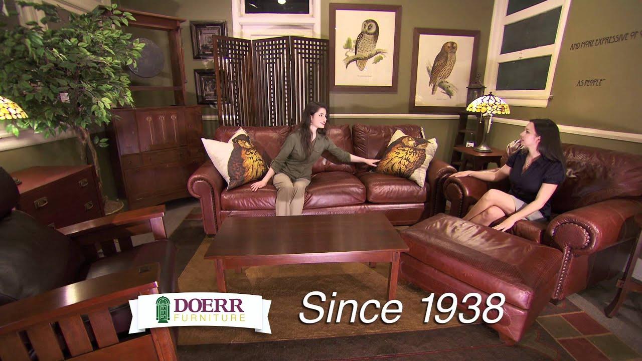 Doerr Furniture July 4th Sale 40% Off