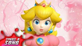 Princess Peach Sings A Song (Super Mario Video Game Parody)