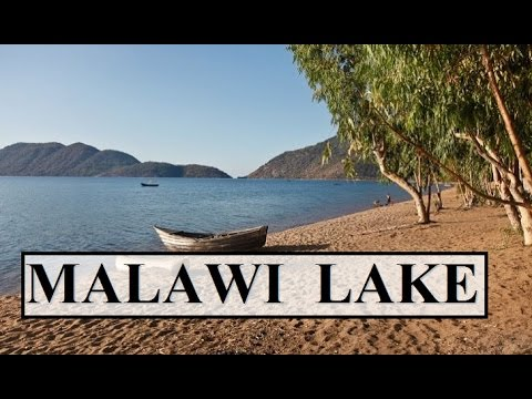 Malawi-Africa -Malawi Lake Part 2