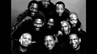RBB African Jazz Pioneers - Noto Sangoma