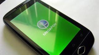 видео Как узнать свой номер мегафон