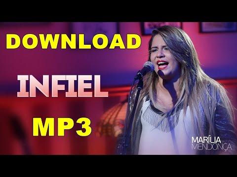 Infiel Download mp3 - Marília Mendonça