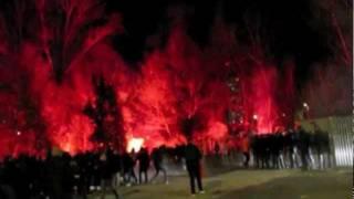 Montpellier-Lyon (14-01-2012)