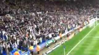 Birmingham City - Aston Villa 11.11.2007
