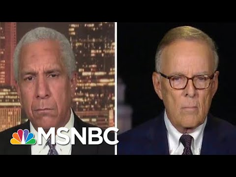 Trump On Trial? How The Senate Tries A Sitting President | The Beat With Ari Melber | MSNBC