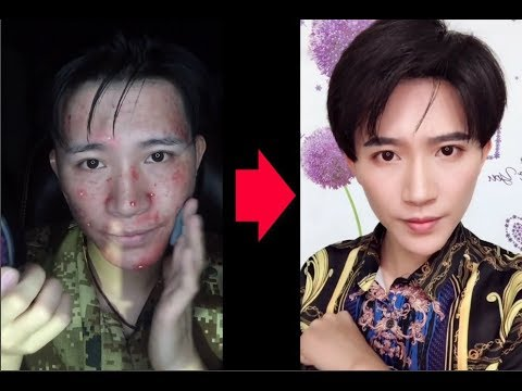 Power Of Makeup [ Boy Version ] 💄  Don't Judge Challenge  💋Makeup beauty magical  👄  Part 5