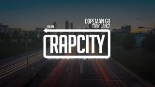 Tory Lanez - DopeMan Go (Prod. C Sick)