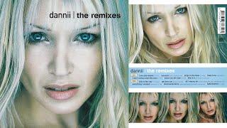 Dannii Minogue – The Remixes (1991–1998)