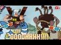 Regular Show: Battle of the Behemoths - Full Game