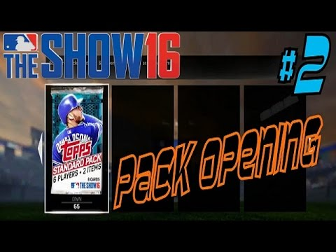 MONEY WELL WASTED! $50 BUCKS DOWN THE DRAIN?? ★ 65 Packs Opening    MLB The Show 16