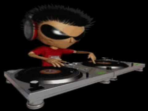 TAHONG NI CARLA[hauz mix]- old school remix