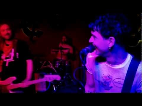 DeeCRACKS - My Baby Quit Rehab + I Wanted It All (Live @ Chameleons, Pittsfield, MA)