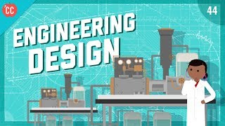 Building a Desalination Plant from Scratch: Crash Course Engineering #44