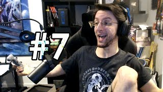 Best of Datto Does Destiny - Stream Highlights #7