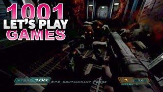 Doom 3 (Xbox) - Let