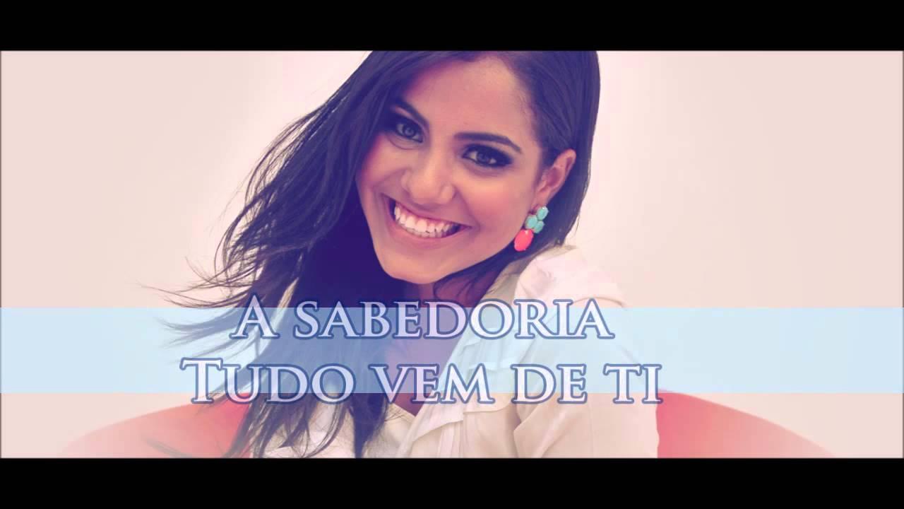 Gabriela Rocha Gratidão Playback e Legendado (720p)